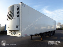 Semirremolque isotérmica Schmitz Cargobull Tiefkühler Standard Trennwand