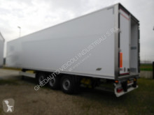 New refrigerated semi-trailer Kässbohrer ISOTERMICO