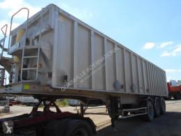 Naczepa wywrotka do transportu zbóż Benalu Non spécifié