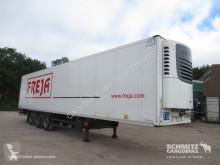 semiremorca Schmitz Cargobull Tiefkühlkoffer Standard Doppelstock
