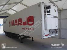 Trailer Schmitz Cargobull Reefer Multitemp Double deck tweedehands isotherm