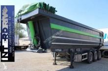 полуремарке Cargotrailers