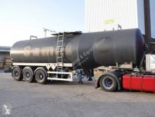 semi remorque Magyar Bitumen Tank , Inox