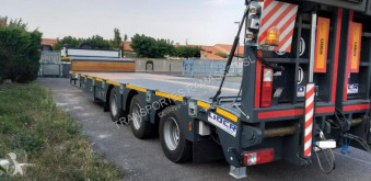 Lider trailer heavy equipment transport semi-trailer Non Spécifié