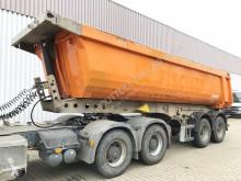 Semirremolque volquete Schmitz Cargobull SKI 18 SL 7.2 18 SL 7.2 Stahlmulde ca. 25m³