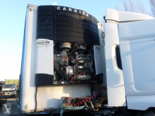 Semitrailer Chereau INOGAM kylskåp mono-temperatur skadad