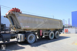 Benalu C33- ALU semi-trailer used tipper