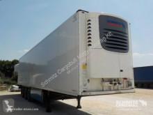 Náves izotermický Schmitz Cargobull Reefer Standard