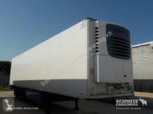 Náves Schmitz Cargobull Reefer Standard izotermický ojazdený