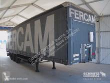 Полуприцеп Schmitz Cargobull Varios Curtainsider шторный б/у