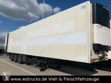 Semi reboque frigorífico Schmitz Cargobull SKO 24 Vector 1850 MT Bi Temp Blumenbreite