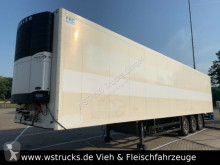 Schmitz Cargobull insulated semi-trailer