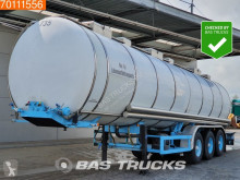 Dijkstra DRVO12-27 40.000 Ltr / 3 / Food Tank semi-trailer