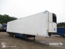 Yarı römork Schmitz Cargobull Tiefkühlkoffer Multitemp Trennwand