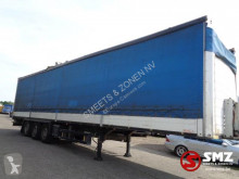 Oplegger ridelles/boards used other semi-trailers