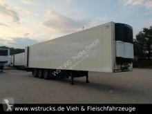 Semirremolque isotérmica Schmitz Cargobull SKO 24 Vector 1850 MT Bi Temp Blumenbreite