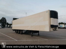 Schmitz Cargobull SKO 24 Vector 1850 MT Bi Temp Blumenbreite semi-trailer used refrigerated