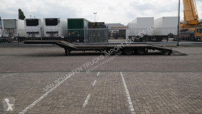 Burg CAR/MACHINE TRANSPORTER SEMI-TRAILER