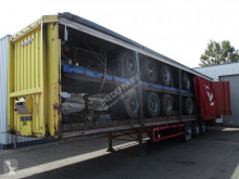 semi remorque Trailor stack of 5 trailers, , air suspension