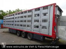 nc Menke 4 Stock Lüfter Tränk semi-trailer