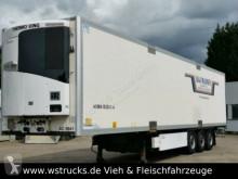 科罗尼半挂车 14 x Rohrbahn,Fleisch , TK SLX 300 Strom/Diesel