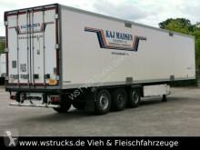 Krone 14 x Rohrbahn,Fleisch , TK SLX 300 Strom/Diesel semi-trailer