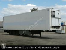 Schmitz Cargobull SKO 24 Tiefkühl Rohrbahn SL 400e semi-trailer
