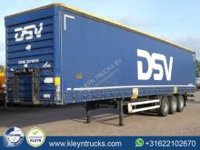 trailer LAG O-3-GC A5 doors edscha rongs