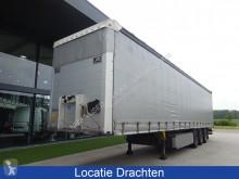 Naczepa Schmitz Cargobull SCB*S3T Schuifzeil/ dak + Coilgoot firanka używana