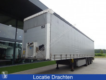Návěs Schmitz Cargobull SCB*S3T Schuifzeil/ dak + Coilgoot posuvné závěsy použitý