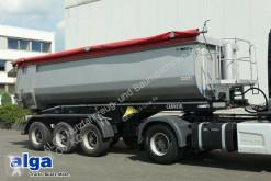 Carnehl CHKS/HH, Luft-Lift, Schlammdicht, Plane, 28m³ semi-trailer