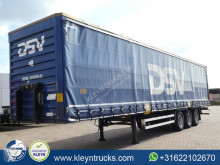 LAG O-3-GC A5 doors edscha rongs semi-trailer