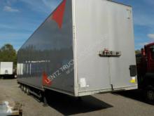 Talson box semi-trailer