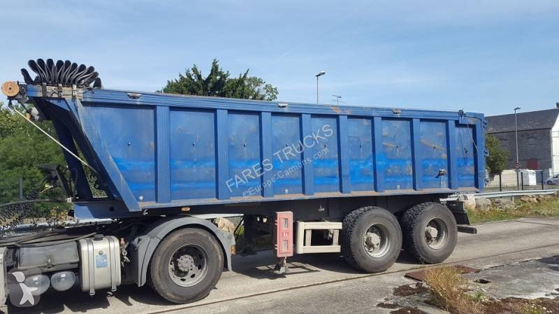 View images Robuste Kaiser  semi-trailer