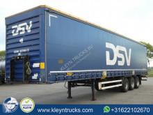 Yarı römork LAG O-3GC A5 doors edscha rongs