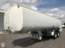 Indox oil/fuel tanker semi-trailer CISTERNA COMBUSTIBLE