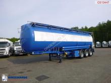 semirimorchio LAG Powder tank alu 55 m3 (tipping)