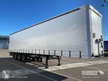 Semi remorque rideaux coulissants (plsc) Schmitz Cargobull Rideaux Coulissant Standard Hayon