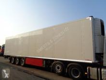Schmitz Cargobull Oplegger XSko 24 Carrier 1550 semi-trailer