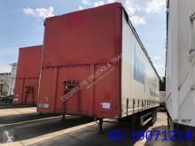 trailer Berger Tautliner