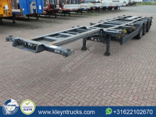 Kögel container semi-trailer