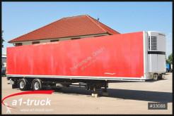 Schmitz Cargobull Hersteller Kiesling Thermoking Kühlmaschine OK semi-trailer