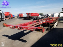 semirimorchio Krone Container Transport