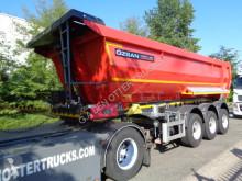 25m3 2X Liftachse semi-trailer new tipper