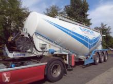Návěs Lider 35 M3 cisterna nový