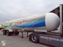 Trailer 45M3 tweedehands tank