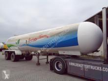 Semirimorchio cisterna 45M3