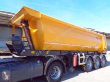 Alpsan KTS semi-trailer