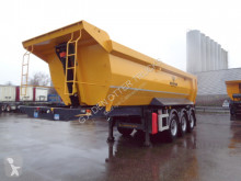 Scorpion V4 semi-trailer new tipper