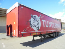 Kögel tautliner semi-trailer S24-1